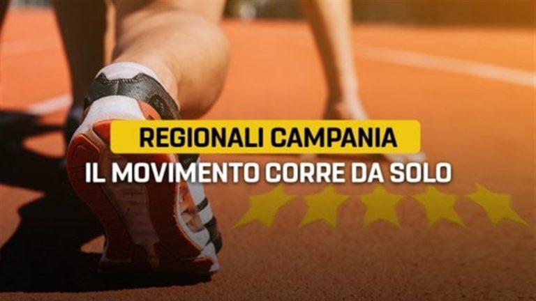 Chiromanti e bookmakers concordano: il candidato a presidente della Campania sarà Valeria Ciarambino. Si segnalano già file davanti di elettori davanti alle scuole per votare i 5 Stelle