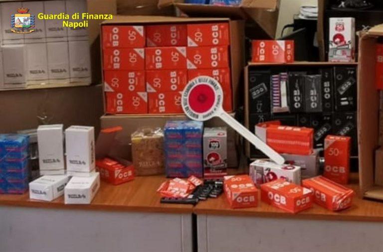 Il business degli accessori per sigarette made in Cina