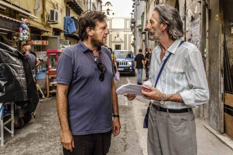 Il grande cinema arriva nel cuore dei Quartieri Spagnoli