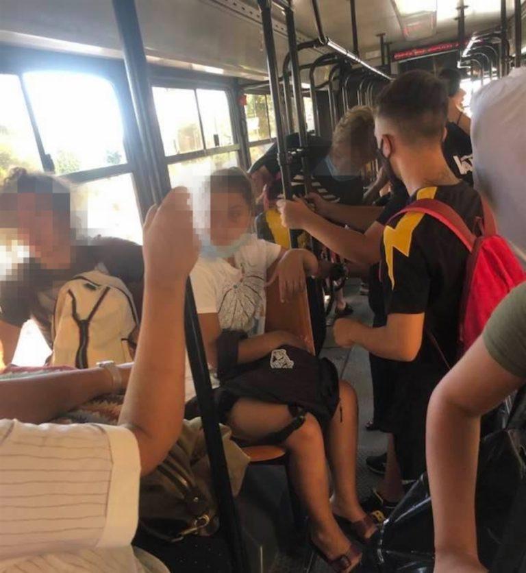 Bus Anm, rischio biologico: scatta la multa dell'Asl