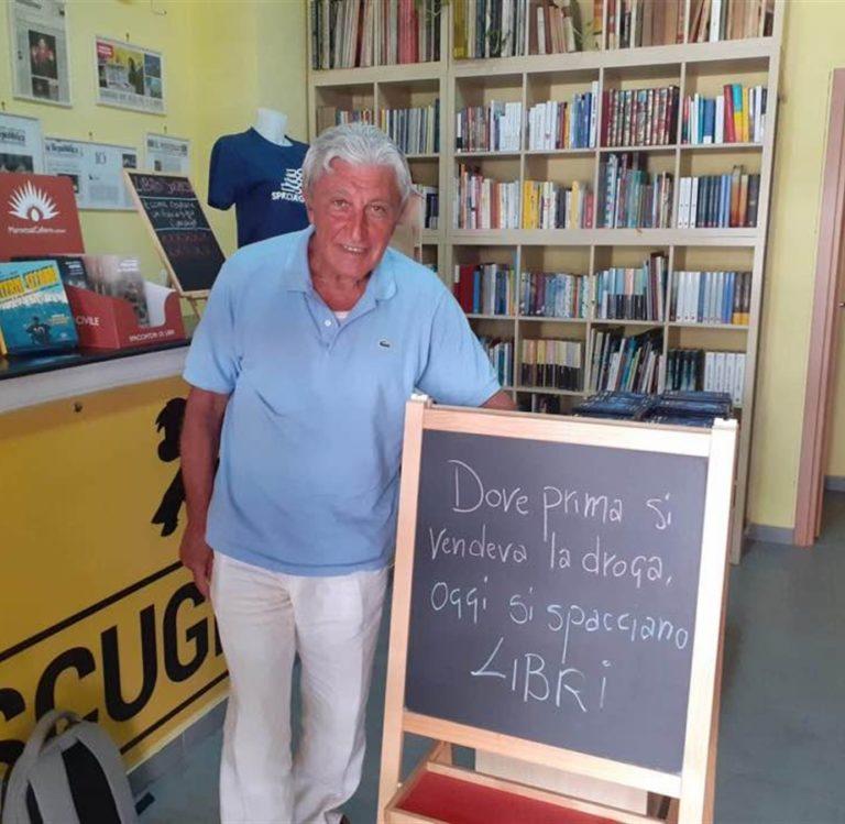 Un attivissimo Bassolino già intravede la candidatura a sindaco di Napoli