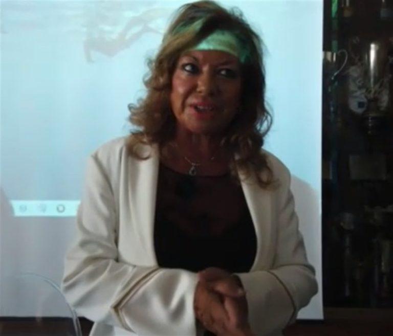 Flora Beneduce nominata consigliere per la sanità