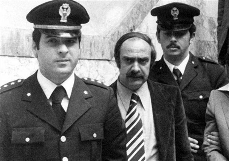 Mafia: omicidio Boris Giuliano, cerimonia con il capo polizia