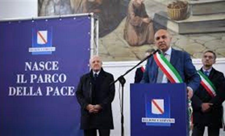 Camorra e politica: arrestato il sindaco di Marigliano: sarebbe stato eletto con i voti del boss. Pochi giorni fa, il Pd lo aveva ricandidato al bis in Comune