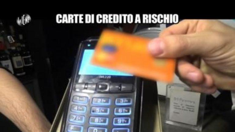 Con i soldi delle carte di credito puntavano nei casinò della Slovenia