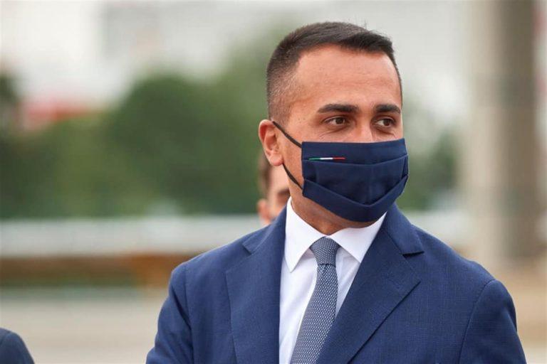 """Comunali: Di Maio, spero più accordi possibili fra M5S e Pd e su Fico: """"Non tiratelo per la giacchetta"""""""