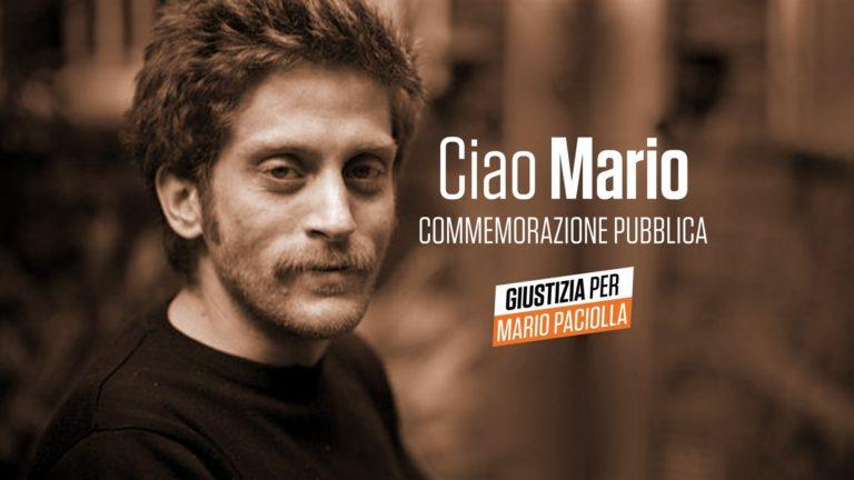 Mario Paciolla, il grido di Napoli per un suo figlio. Appuntamento alle 21 e 30 in Villa Comunale