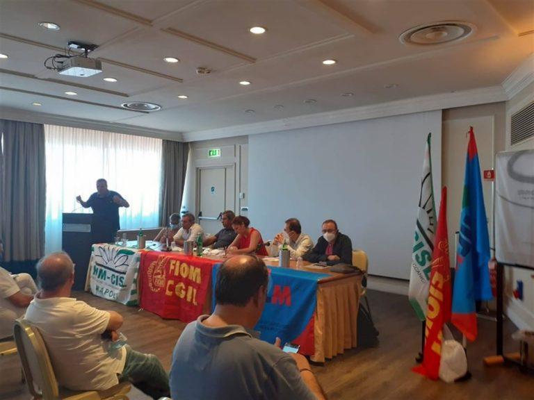 Whirlpool, da Napoli parte la protesta nazionale: Domani sit in davanti al Consolato americano