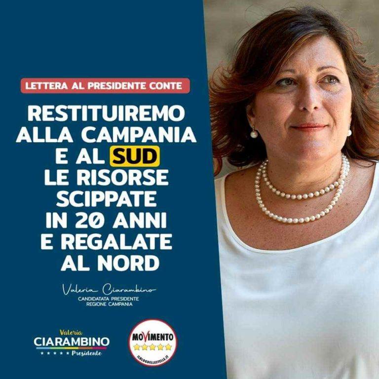 Ciarambino, l'ex nuovo diventato vecchio: retorica, chiacchiere, poche idee ma tanti manifesti, post e sedi