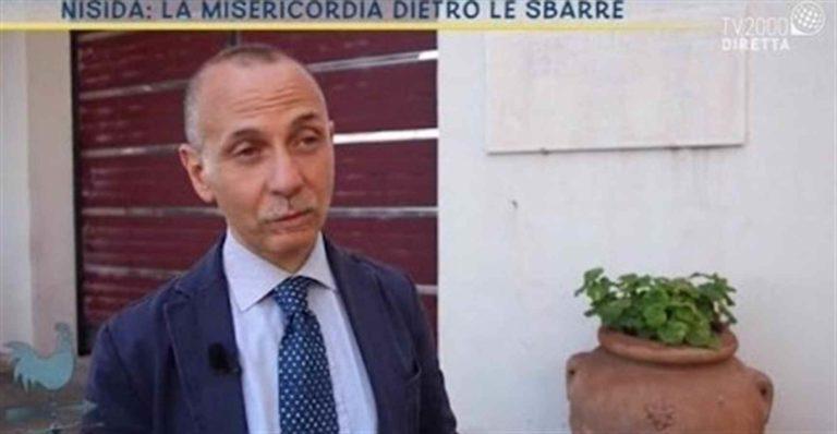 """""""Per le persone e la comunità"""" ufficializzata la lista : c'è anche Gianluca Guida, direttore del carcere minorile di Nisida"""