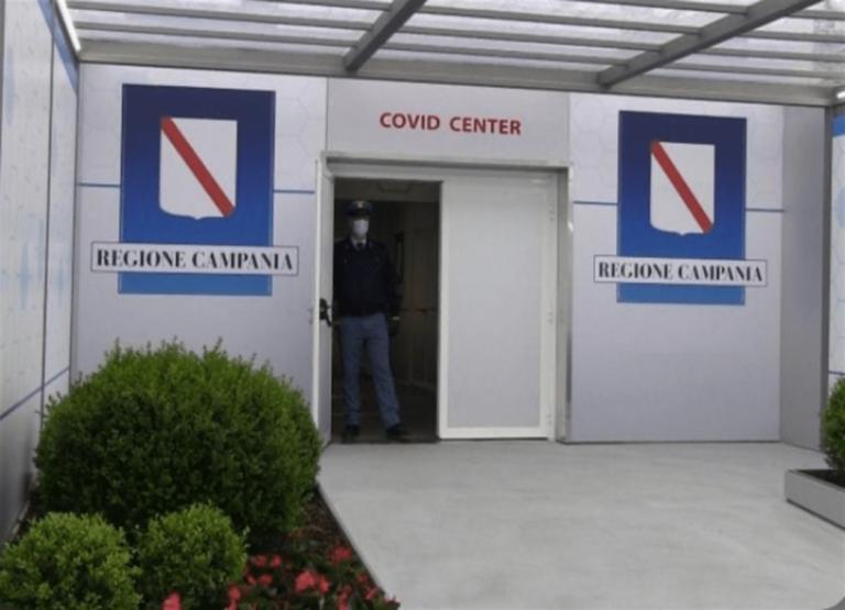 """Emergenza Covid, De Luca minaccia: """"Stop mobilità interregionale"""""""