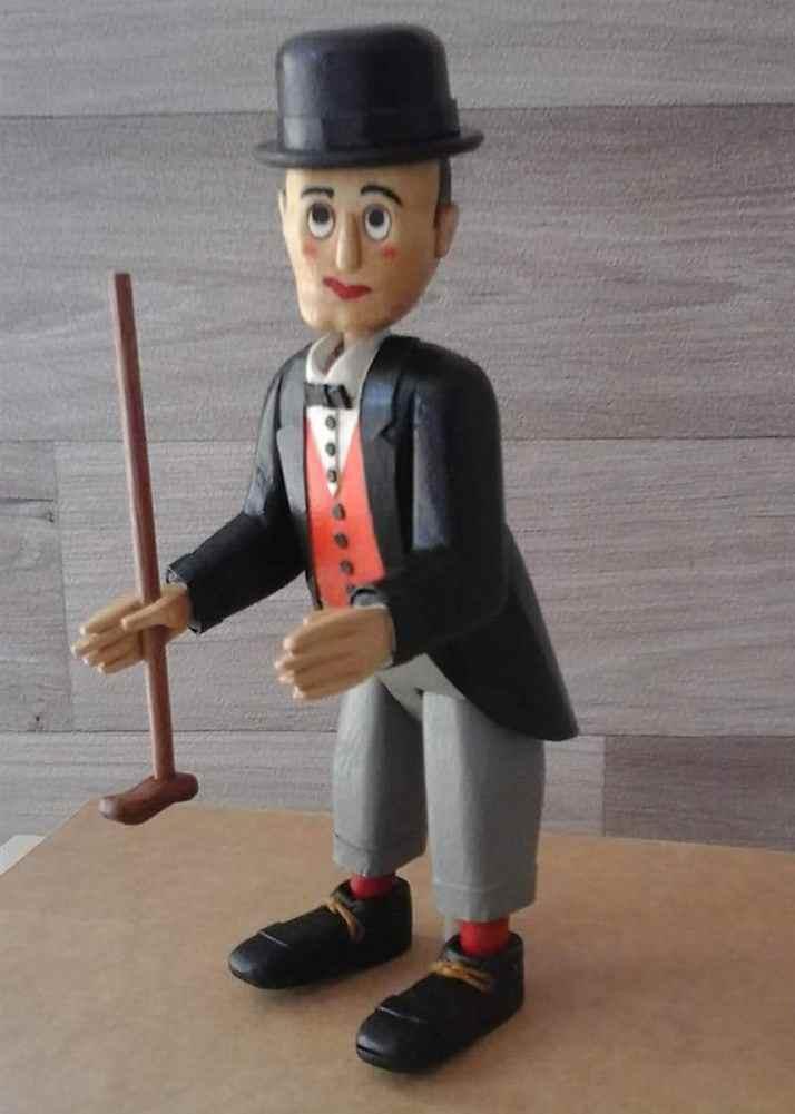 VIDEO. Un carillon dedicato alla grande arte di Totò