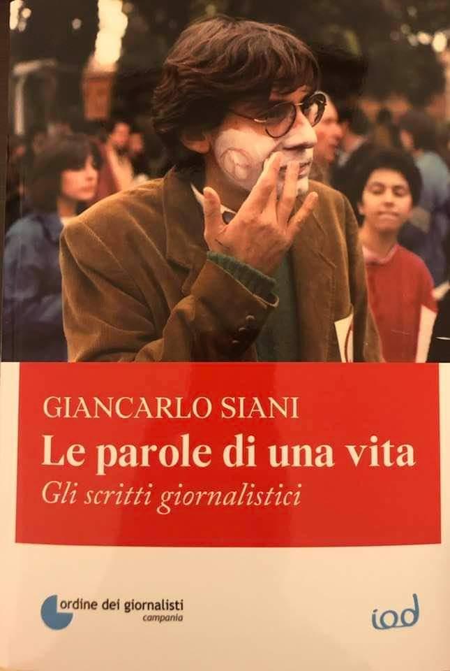 Giancarlo Siani avrà il tesserino di giornalista professionista