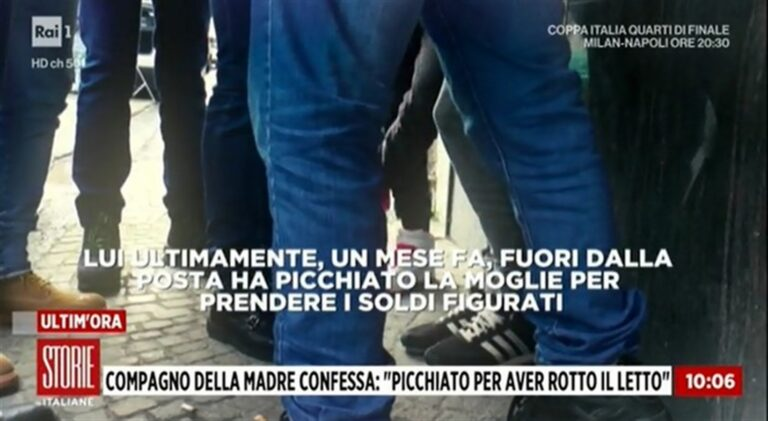 Bimbo ucciso: pm chiedono ergastolo per madre e assassino