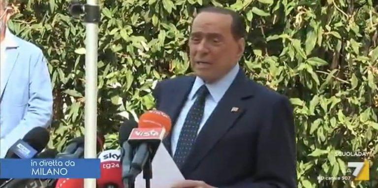 Berlusconi sconfigge il Covid, il trionfo della sanità privata: Se hai i soldi salvi la pelle