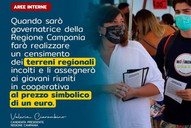 Sondaggio impietoso: De Luca stravince, Ciarambino e M5S affondano. A rischio la riconferma di Malerba, Saiello, Cirillo. Crescono Lucariello e Cannavacciuolo