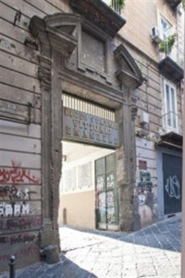Aumenta la curva dei contagi in Campania. Chiuso liceo Fonseca, alunno positivo