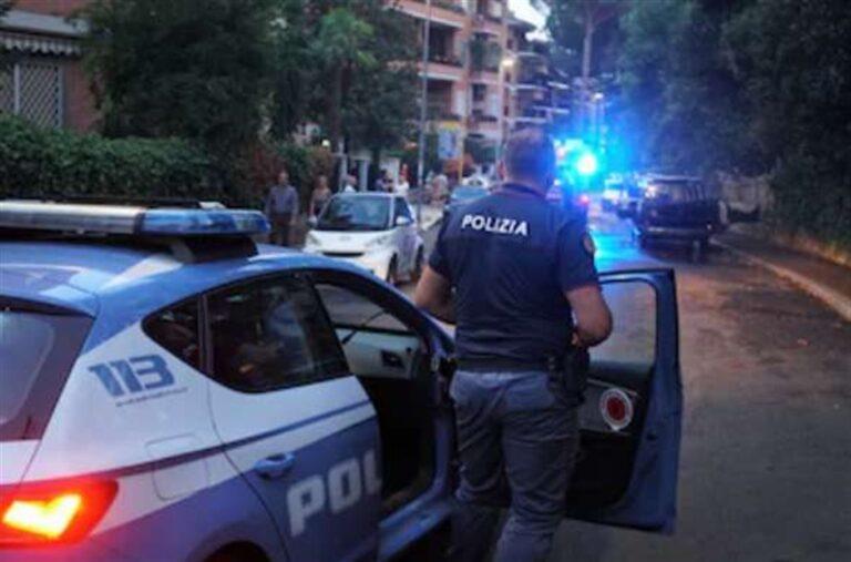 Due 15enni,  non si fermano ad alt polizia: inseguiti, fermati e denunciati