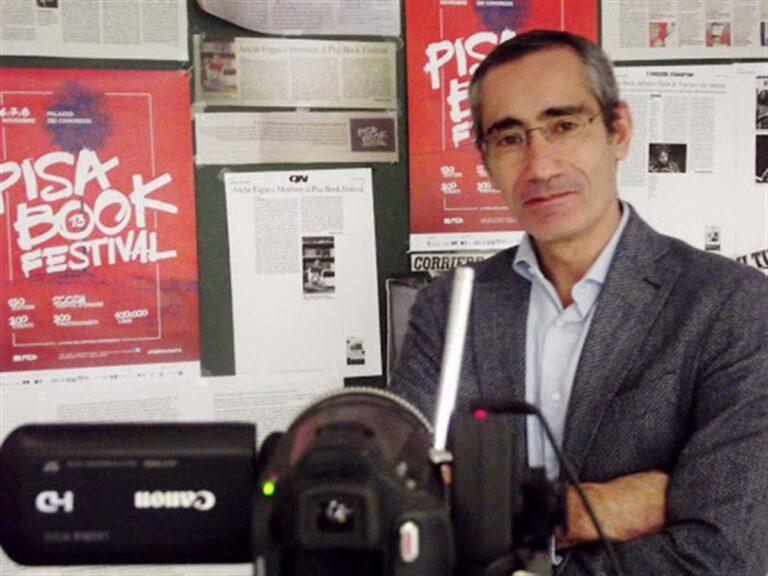 Trasmissione 'Atlantide' sul caso Siani censura il cronista autore di una contro inchiesta