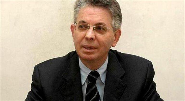 L'ex senatore Nespoli rischia l'arresto per tentata concussione: decide il Riesame