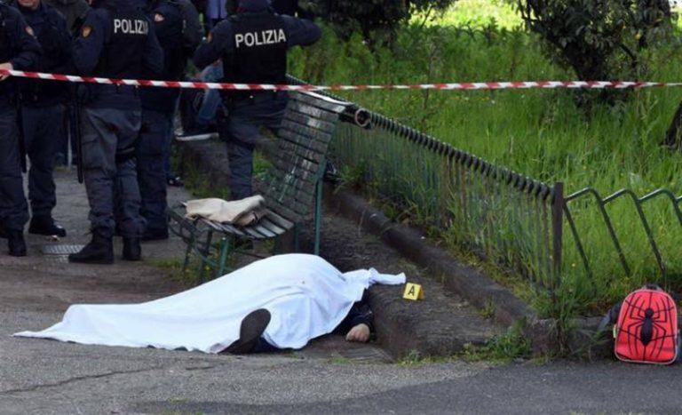 Uccisero il nonno sotto lo sguardo del nipotino: condannati tutti e sette imputati all'ergastolo