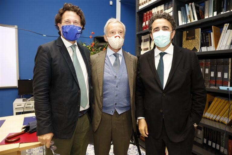 L'archistar Calatrava torna al Museo e Real Bosco di Capodimonte per fabbricare  opere in porcellana