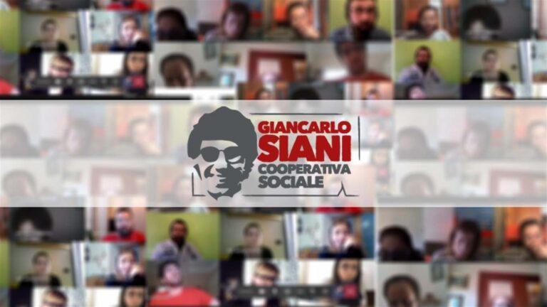 """Minacce all'imprenditore antiracket Nocerino, Coop Siani: """"Piena solidarietà alla vittima. Chiediamo l'intervento dello Stato"""""""