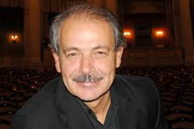 """Maestro Russo, fondatore Orchestra Scarlatti: """"Per noi il Covid è arrivato 27 anni fa"""""""