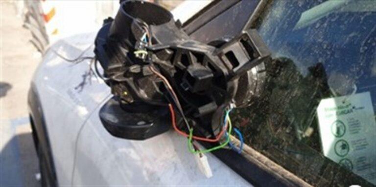 Le auto del car-sharing della Gesco finite nel mirino : furti e danneggiamenti