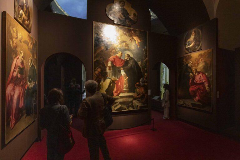 Museo e Real Bosco di Capodimonte ben 5 mostre: più forti del Covid19