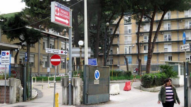 Formiche all'ospedale San Paolo cominciano gli interrogatori degli indagati
