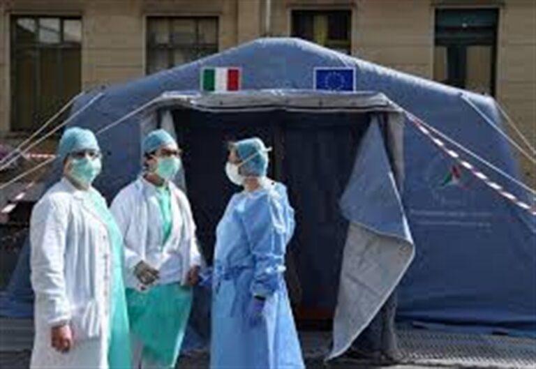 Codiv-19 superata la barriera degli oltre tremila contagiati in Campania e 20 morti. E c'è chi invoca il lockdown