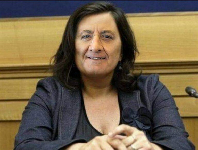 """La neo vicepresidente Ciarambino da incendiaria a pompiere, lancia l'appello: """"Insieme maggioranza e opposizione"""""""