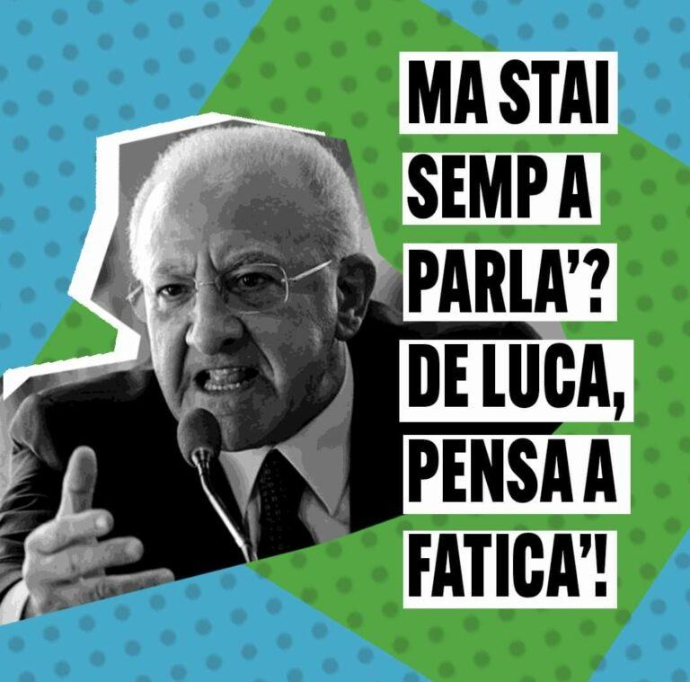 """Saviano risponde a De Luca ma il web insorge a sorpresa contro lo scrittore: """"Analisi superficiale e demagogica"""""""