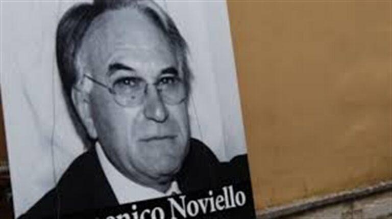 Omicidio Noviello: Cassazione conferma 30 anni per Cirillo