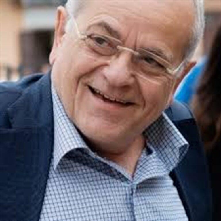 """La denuncia del sindaco Natale: """"A Casal di Principe cominciamo a contare i morti da Covid"""""""