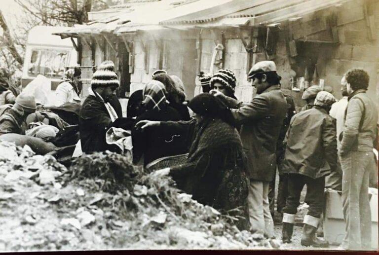 Alle 19 e 34, 40 anni fa il terremoto che rase al suolo il Sud