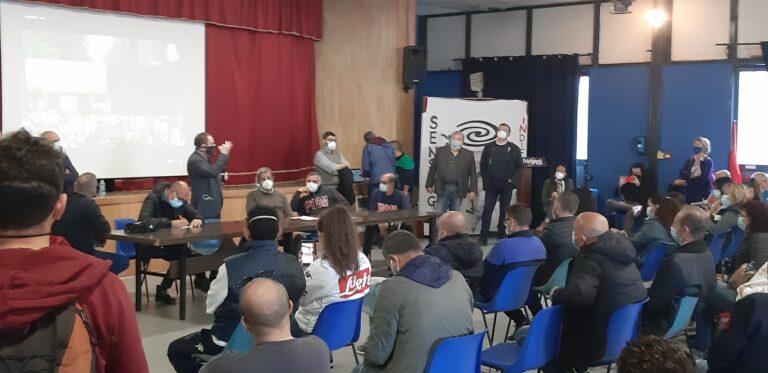 Whirlpool: domani a Napoli la manifestazione nazionale dei sindacati Cgil Cisl Uil