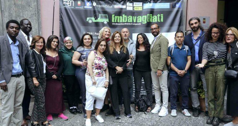 Festival Imbavagliati, 'Diversamente liberi' il tema 2020