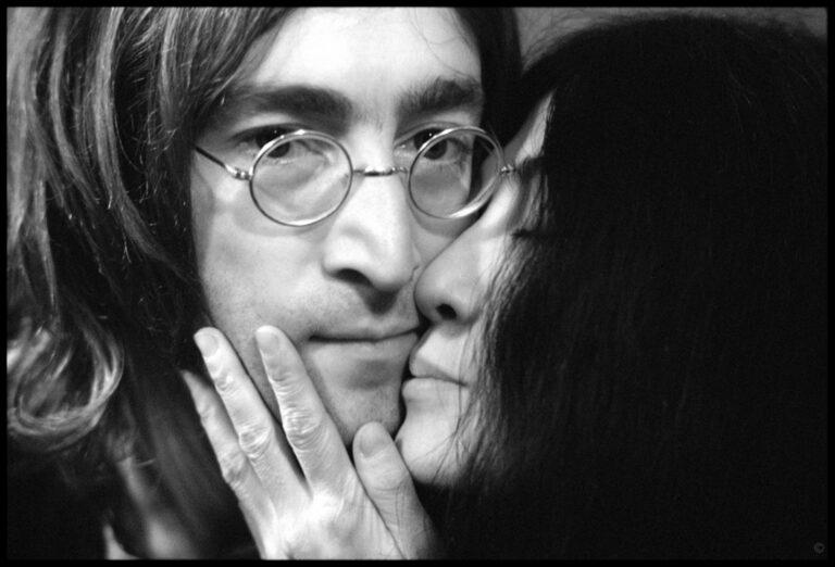 Quarant'anni fa, l'assassinio di John Lennon