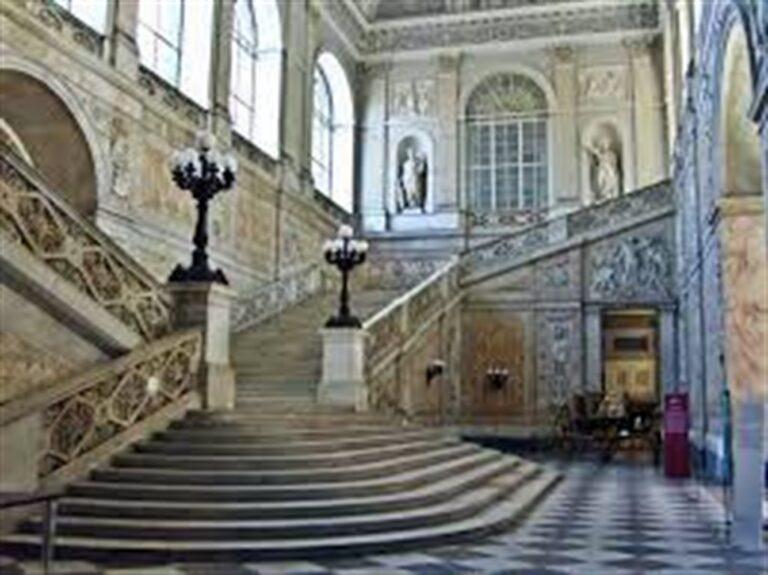 Palazzo Reale, un biglietto speciale per famiglie per il 2021