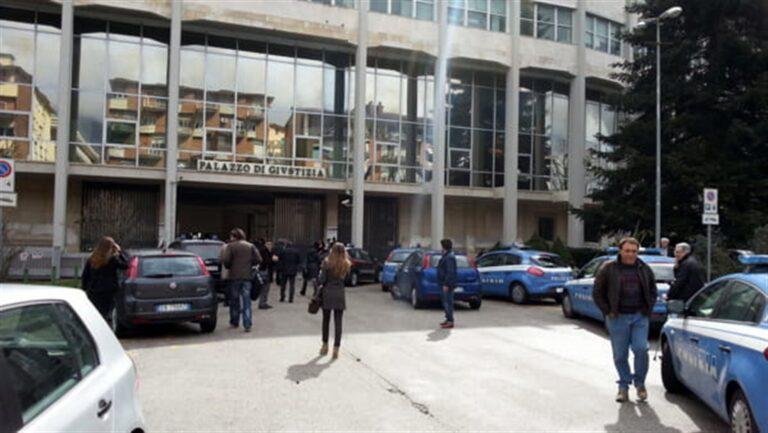 Avellino, Nuovo Clan Partenio, scattano i sequestri per un milione di euro