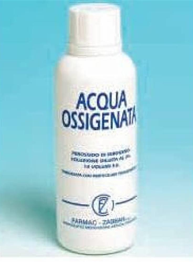 Scoperta dei ricercatori napoletani: Acqua ossigenata previene virus Covid