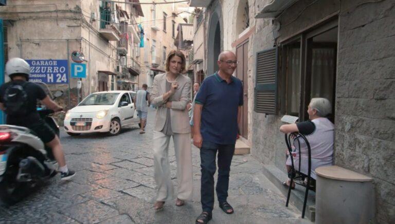 Rione Sanità, una Napoli tra sogno e miracolo. Il film di Massimo Ferrari