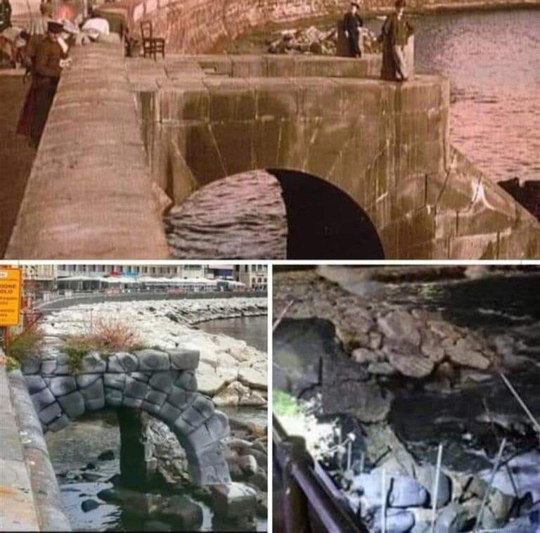 """Crollo arco, Archeo Club d'Italia:""""Occasione persa"""""""