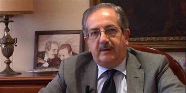 """Il procuratore generale Riello: """"La camorra è sempre pronta a saltare sulla torta dei fondi Covid"""""""