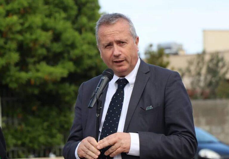 """Dario Vassallo: """"La verità dell'uccisione del sindaco Pescatore è ancora da scrivere per ora sono costretto a difendermi in Tribunale dalle querele"""""""
