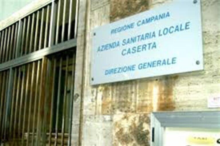 Indagine Asl Caserta: ex direttore Dsm non risponde al gip