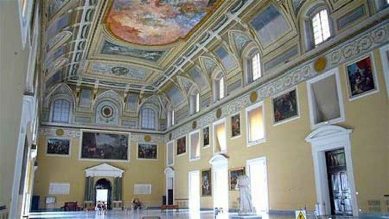 Musei: MANN 'Ritratti dalla Campania romana' on line