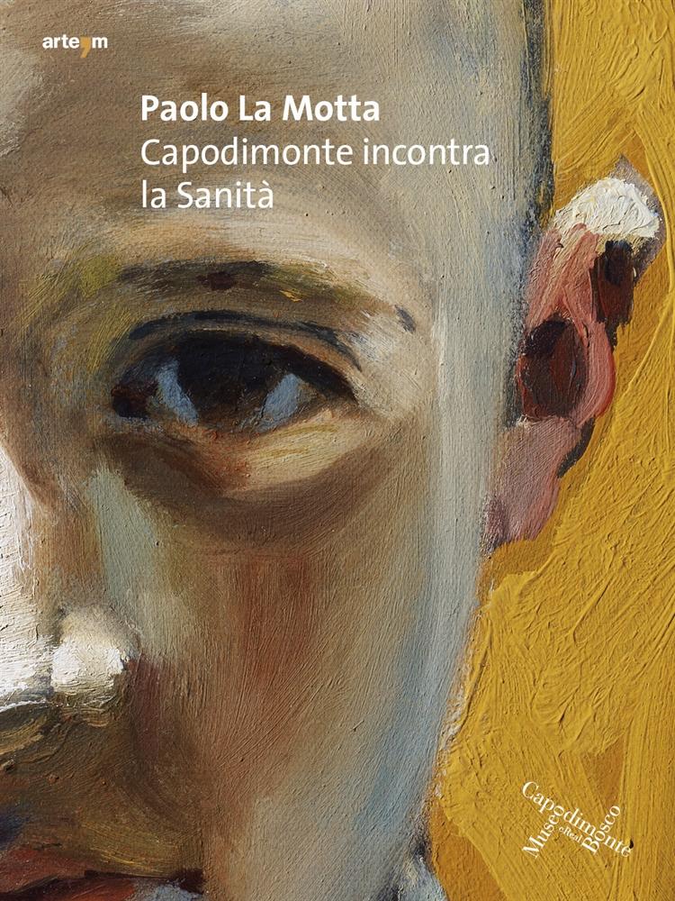 Al Museo e Real Bosco di Capodimonte, sezione arte contemporanea : Paolo La Motta. Capodimonte incontra la Sanità